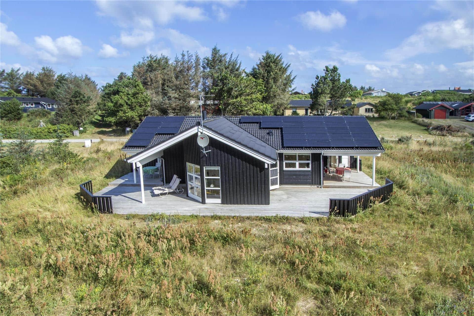 Afbeelding 1-14 Vakantiehuis 960, Kirkedalsvej 1, DK - 9800 Hjørring