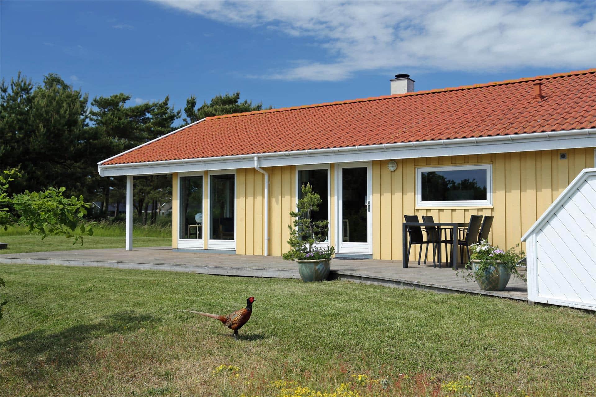 Afbeelding 1-10 Vakantiehuis 1424, Holsteroddevej 11, DK - 3720 Aakirkeby