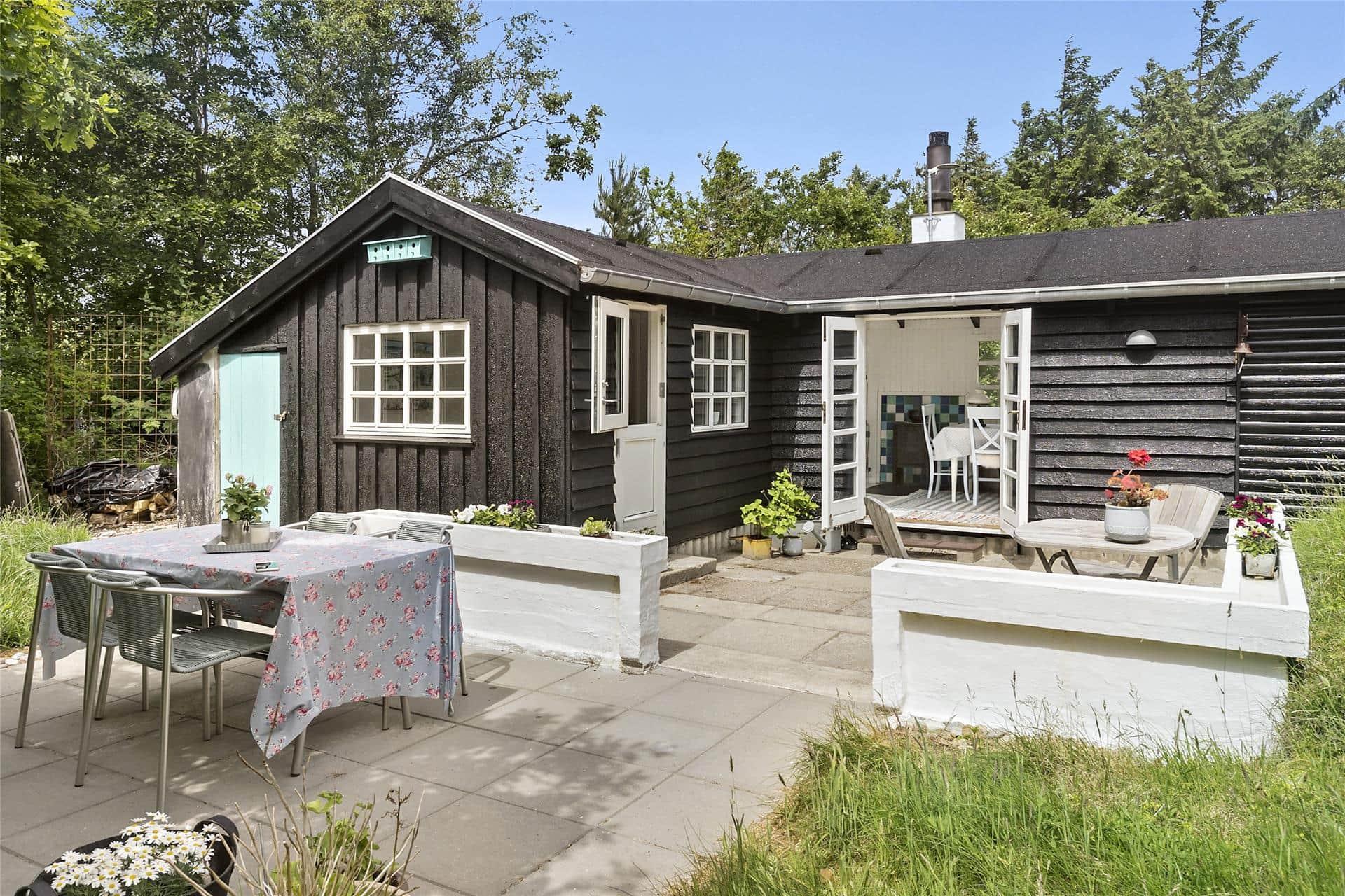 Afbeelding 1-14 Vakantiehuis 1340, Havørns Alle 7, DK - 9492 Blokhus