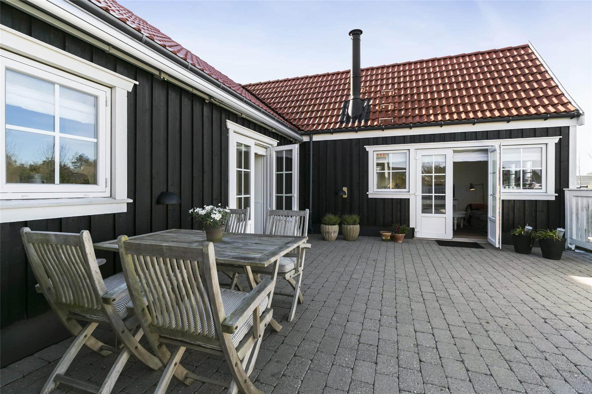 Afbeelding 1-1336 Vakantiehuis 1061, Lundebakken 1, DK - 3210 Vejby