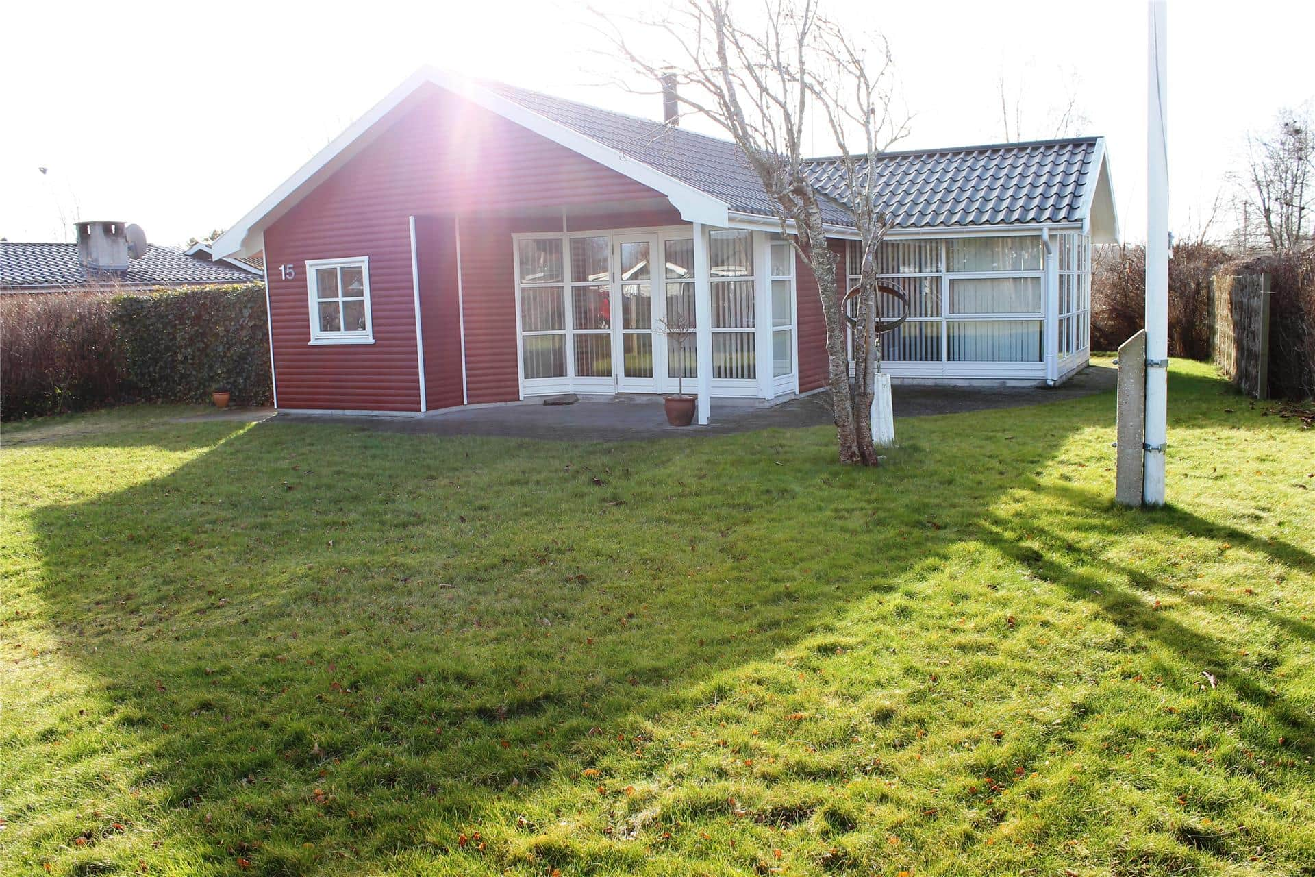 Afbeelding 1-23 Vakantiehuis 8524, Lindevej 15, DK - 8500 Grenaa