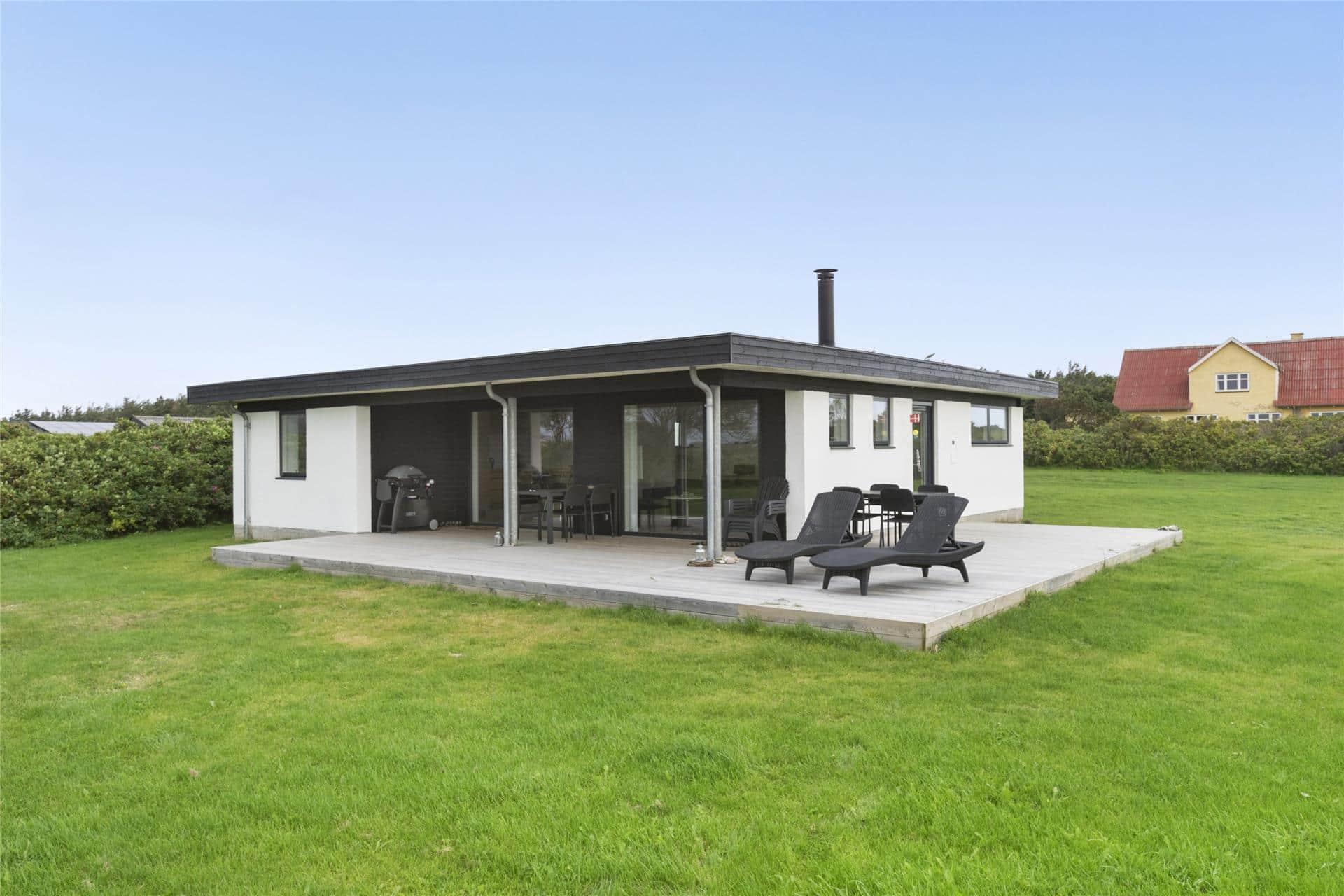 Afbeelding 1-14 Vakantiehuis 1231, Nørlev Strandvej 459, DK - 9800 Hjørring