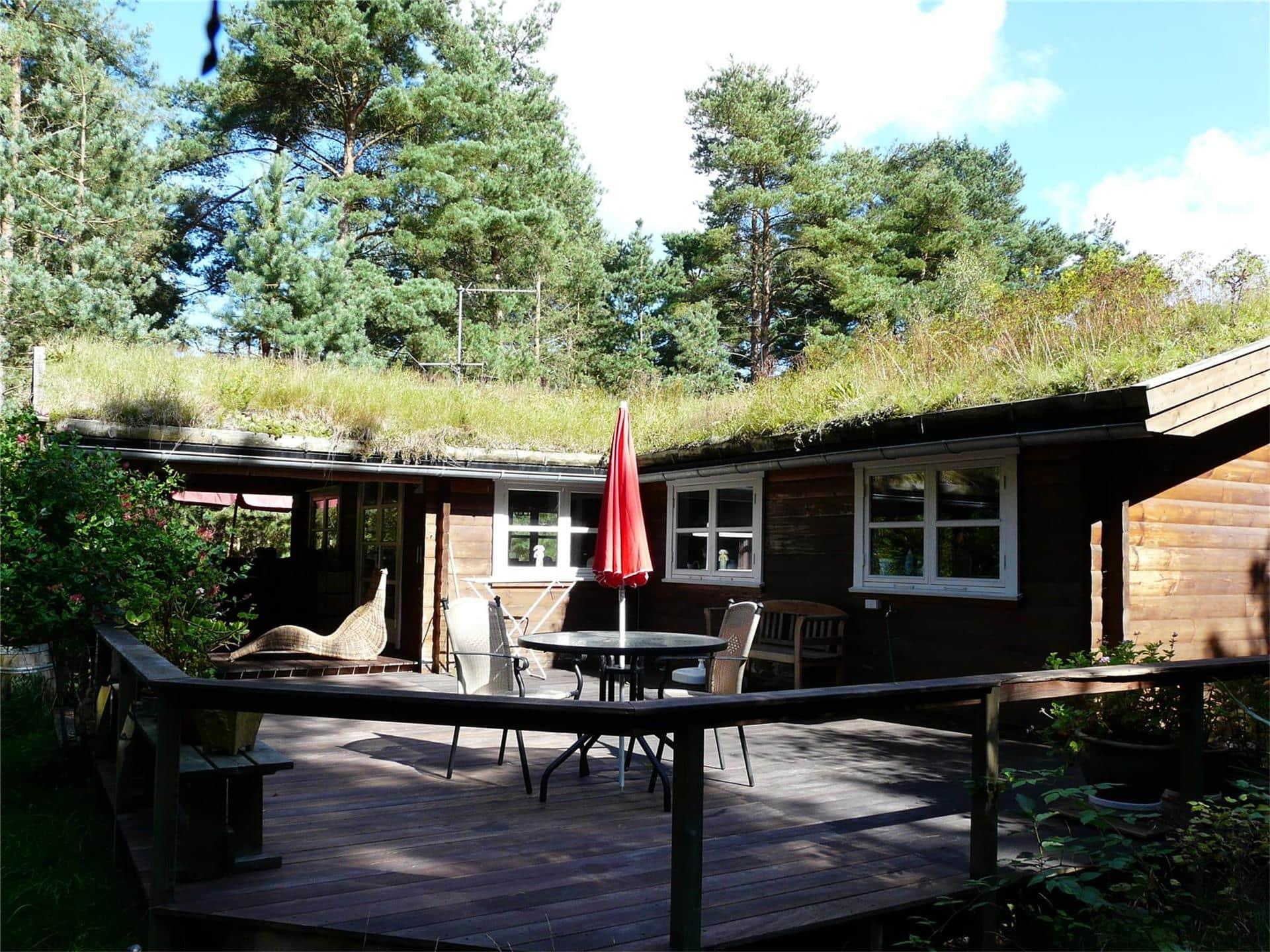 Afbeelding 1-17 Vakantiehuis 11145, Skovvænget 37, DK - 4500 Nykøbing Sj