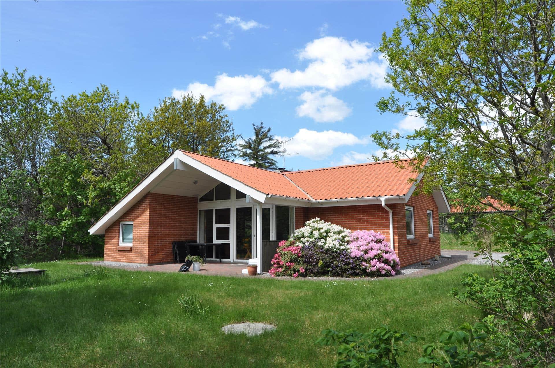 Afbeelding 1-175 Vakantiehuis 40810, Hagevej 116, DK - 6990 Ulfborg