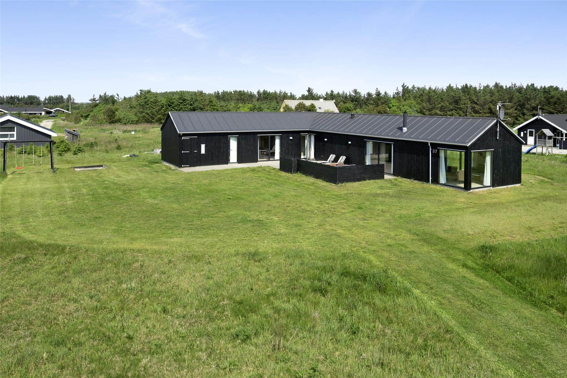 Afbeelding 1-14 Vakantiehuis 1101, Alexandravej 37, DK - 9480 Løkken