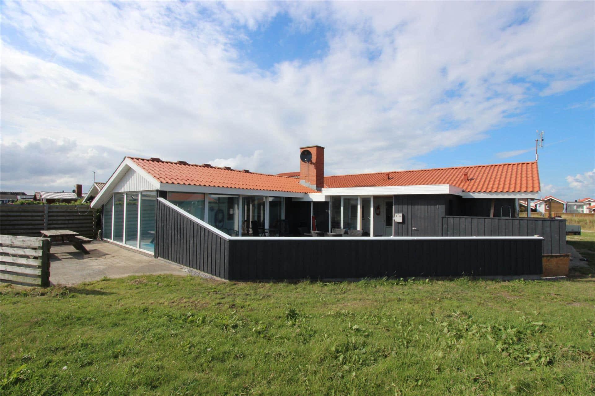 Afbeelding 1-20 Vakantiehuis 184, Vejlby Klit 177, DK - 7673 Harboøre